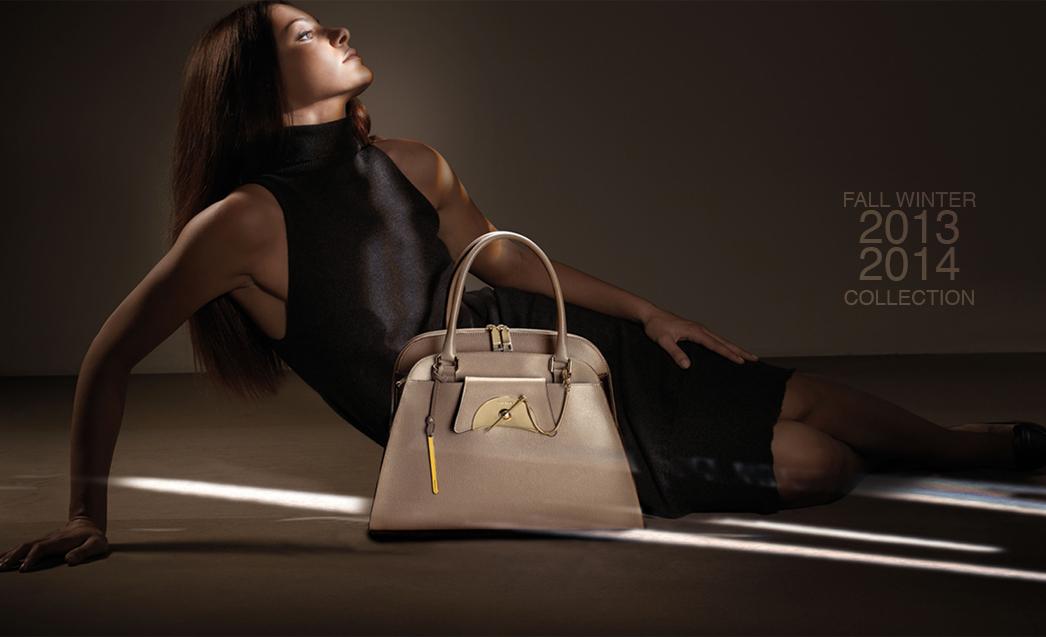Shopper Cromia Larissa 1401330