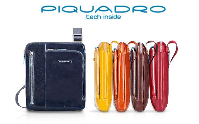28a54058d95f2 Nuovi borselli da uomo Piquadro  arriva il porta iPad mini