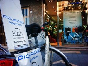Piquadro e Scalia Group