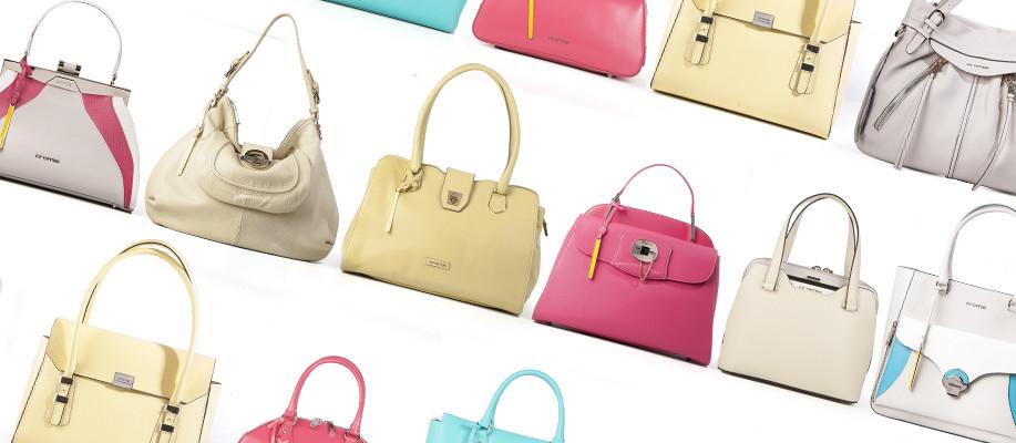 Nuova collezione borse Cromia