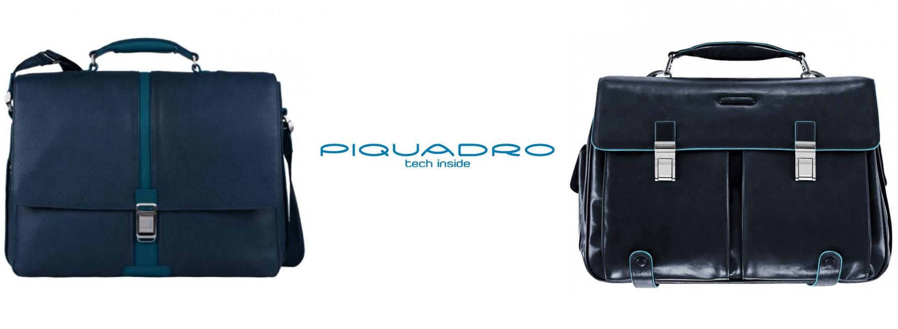 Cartelle Piquadro  per professionisti di successo 5ad0f348409