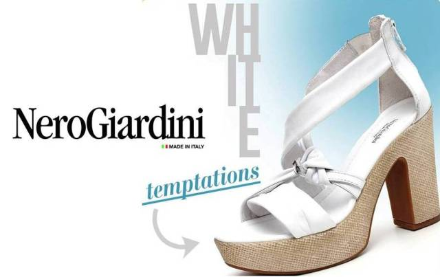Nuove tendenze scarpe Nero Giardini