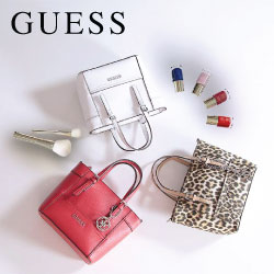 Guess handbags s s 2015 Delaney new collection babcfed1440b7