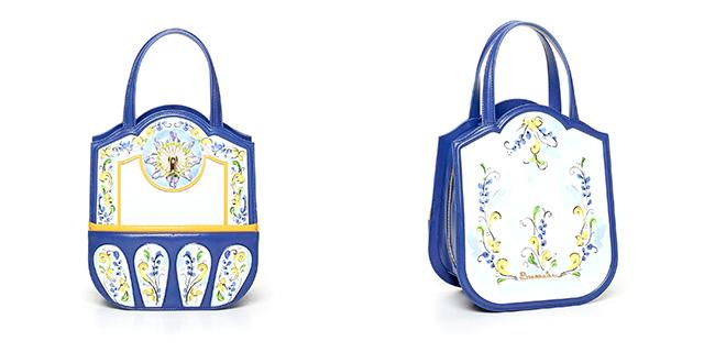 Braccialini Temi handbags: Fontana