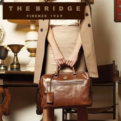 5b7adcb827 Borse The Bridge: qualità e stile