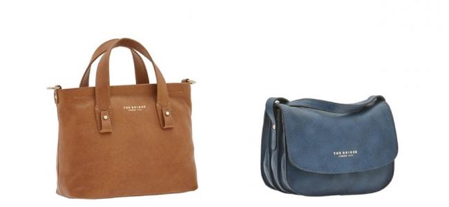 The Bridge Sfoderata Soft handbags