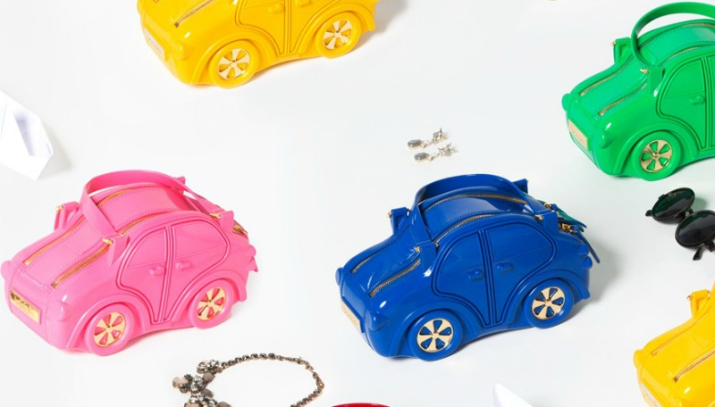 Braccialini handbag Carinabag