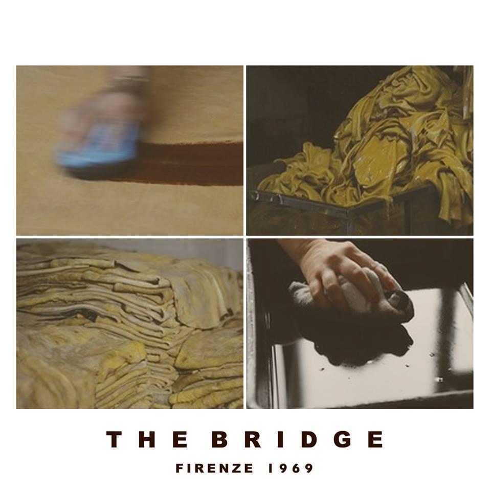 The Bridge leather goods