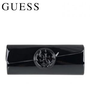 borse in vernice nera guess