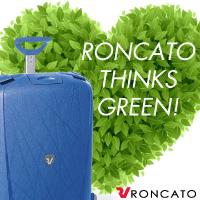 Roncato thinks green