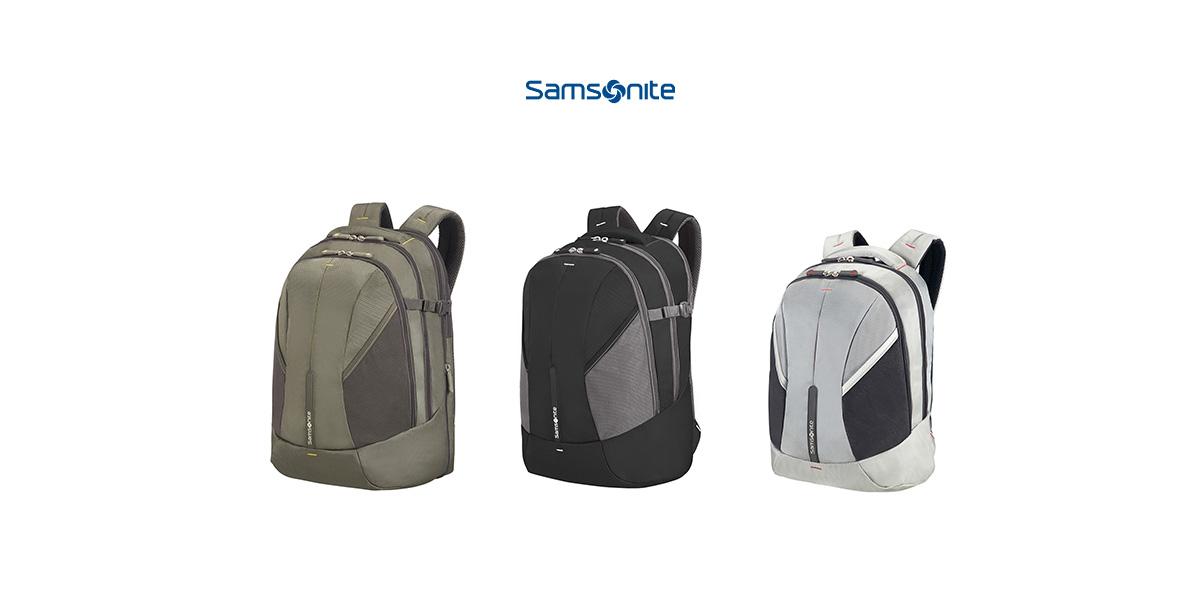 Samsonite 4Mation