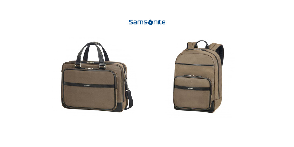 Samsonite Fairbrook