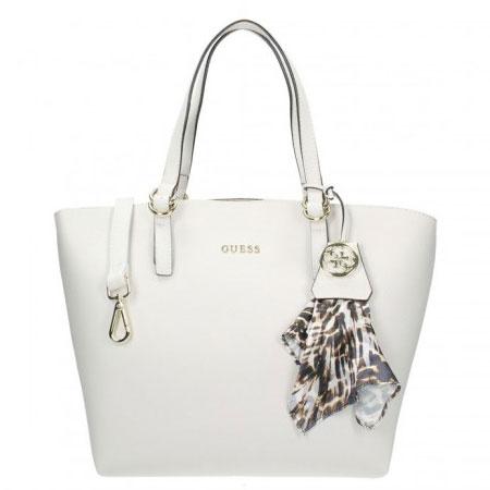 shopping bag guess
