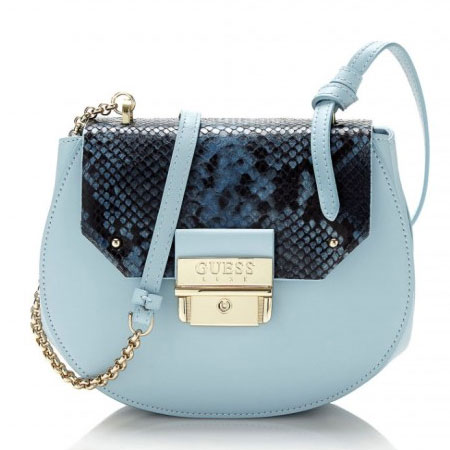 tracolla guess