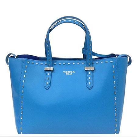 Tosca Blu shopping bags