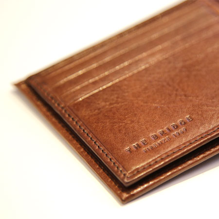 The Bridge wallet