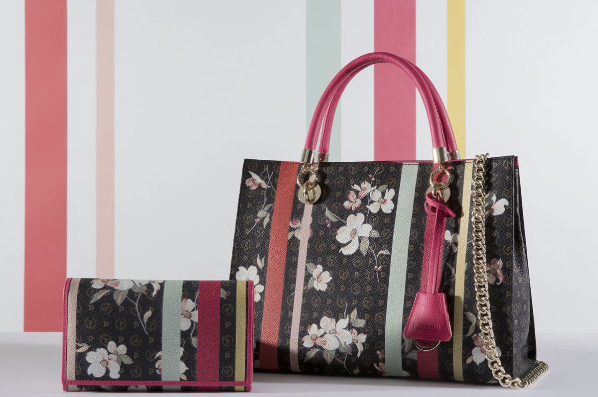 Per Pollini Floreali Di Fantasie Heritage Blossom Collezione Un qEwRwxpa