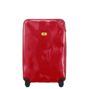 Valigia grande Crash Baggage Rosso