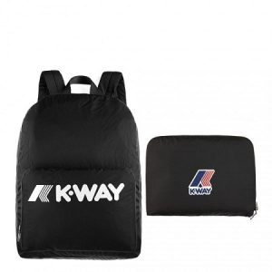 K-Way Foldable backpack