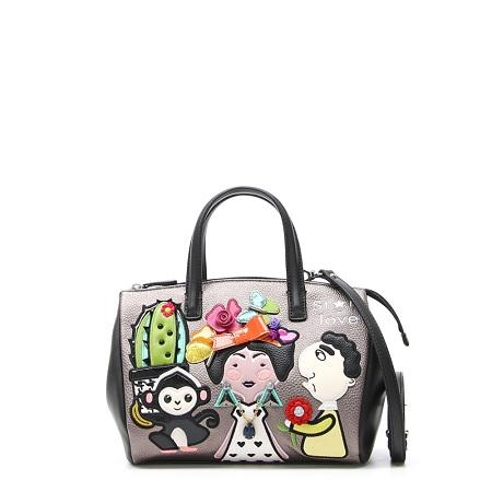 Braccialini Tasche Frida und Diego