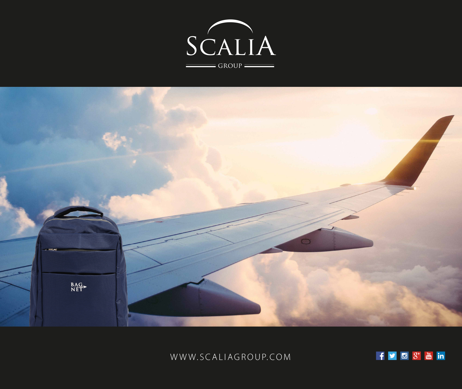 Scalia Group al Travelexpo 2018