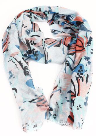 foulard Trussardi Jeans