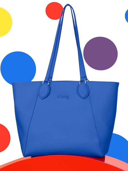 Shopping Bag O bag