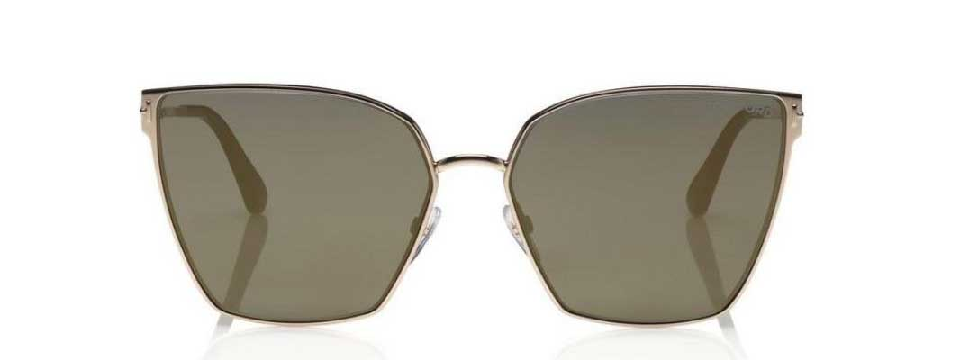 Occhiali da sole Tom Ford Helena