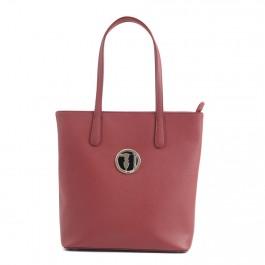 Trussardi Jeans shopping bag