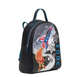 Braccialini Moon backpack
