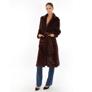 coat Anonyme
