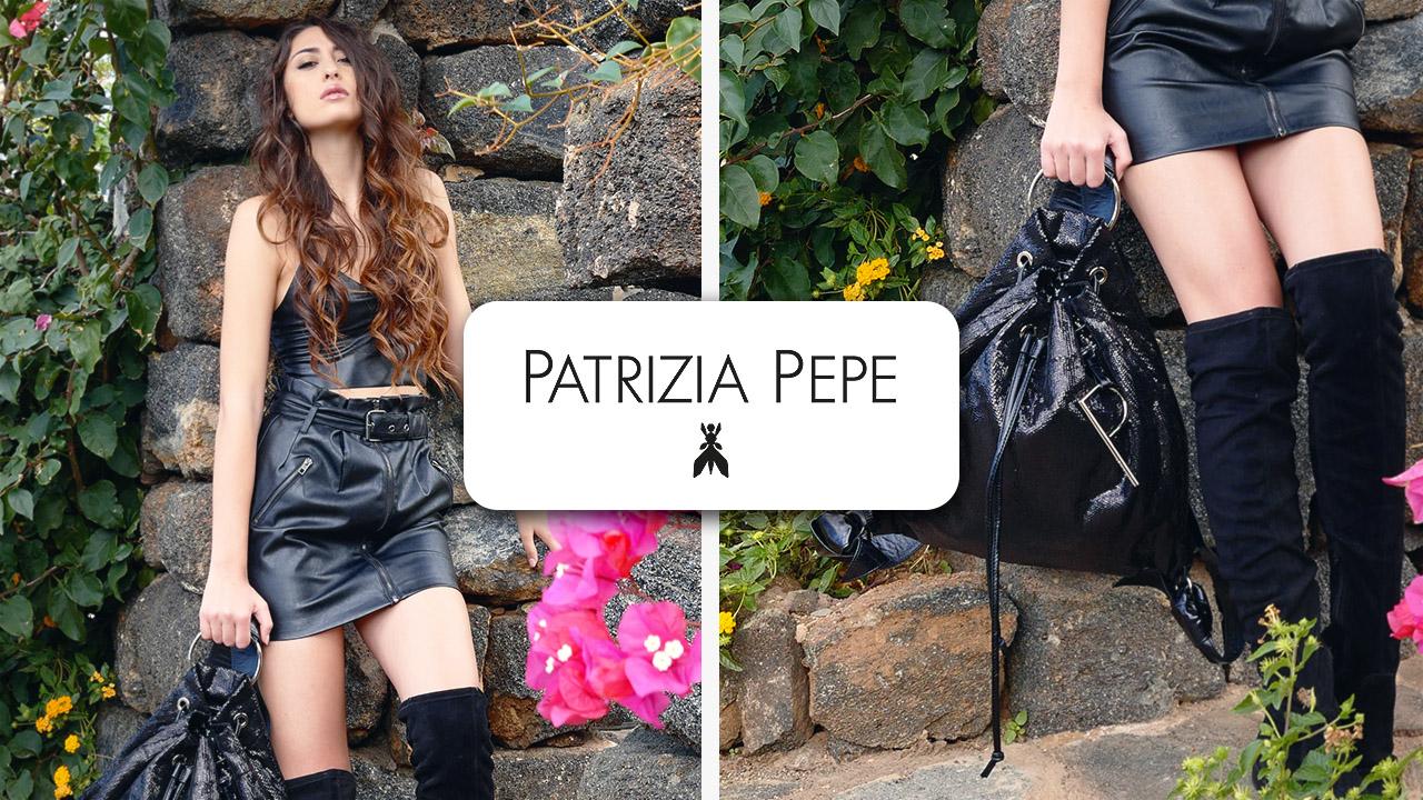 copertina Patrizia Pepe