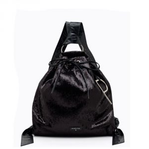 backpack Patrizia Pepe
