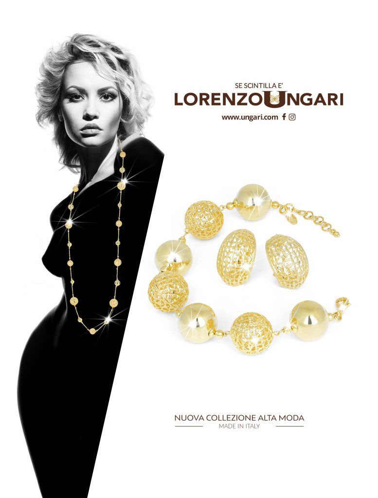 Lorenzo Ungari Collection