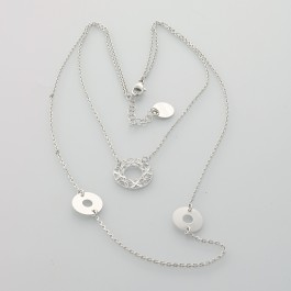 necklace from Lorenzo Ungari
