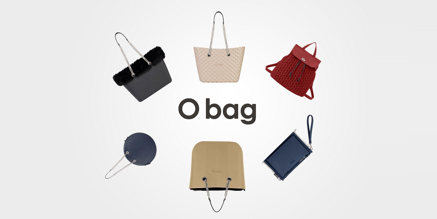 O Bag A/I 2019-20