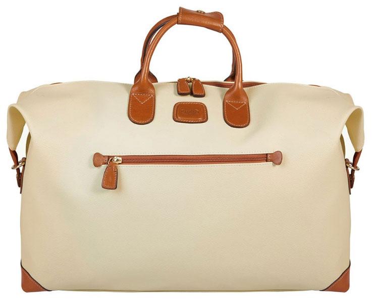 bric's duffle bag