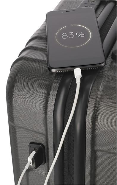Porta USB Titan