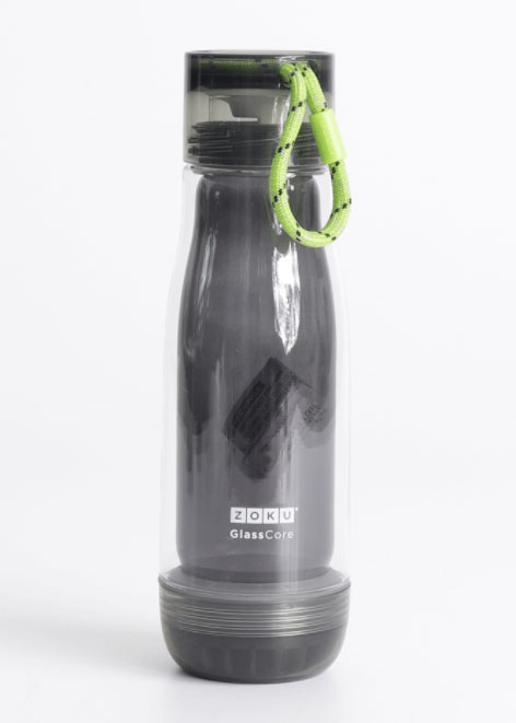 Zoku bottle