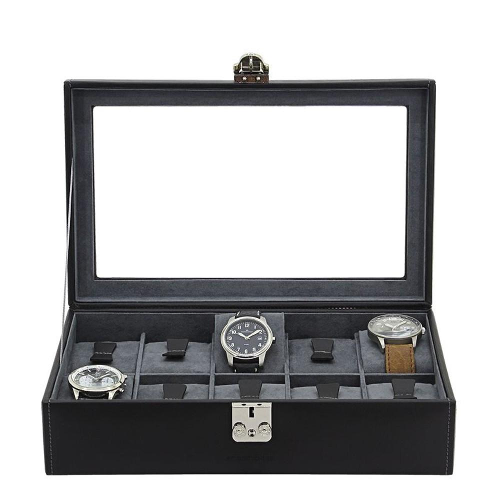 friedrich lederwaren jewelry box