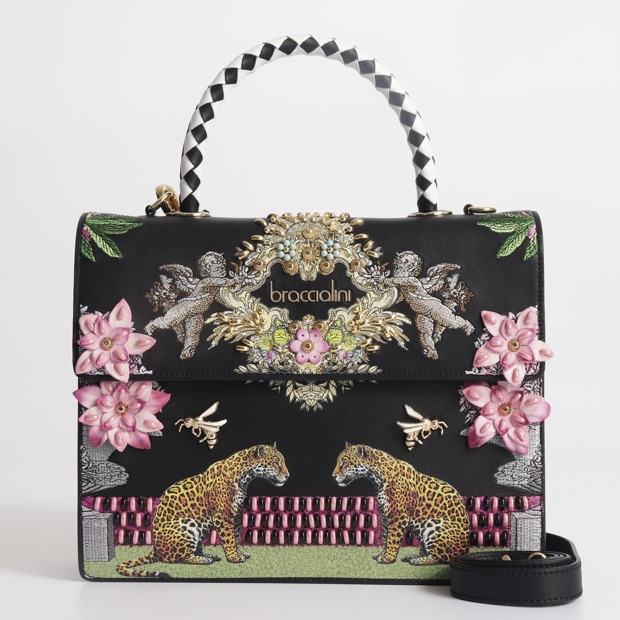 Braccialini Audrey bag