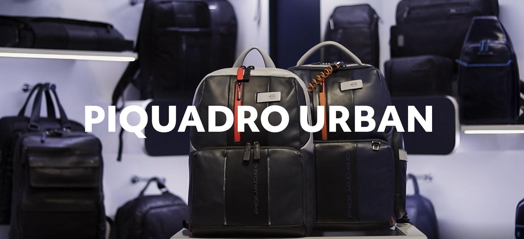 piquadro-urban