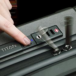 Chiusura TSA Titan