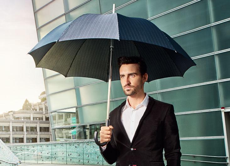 ombrello lungo Doppler