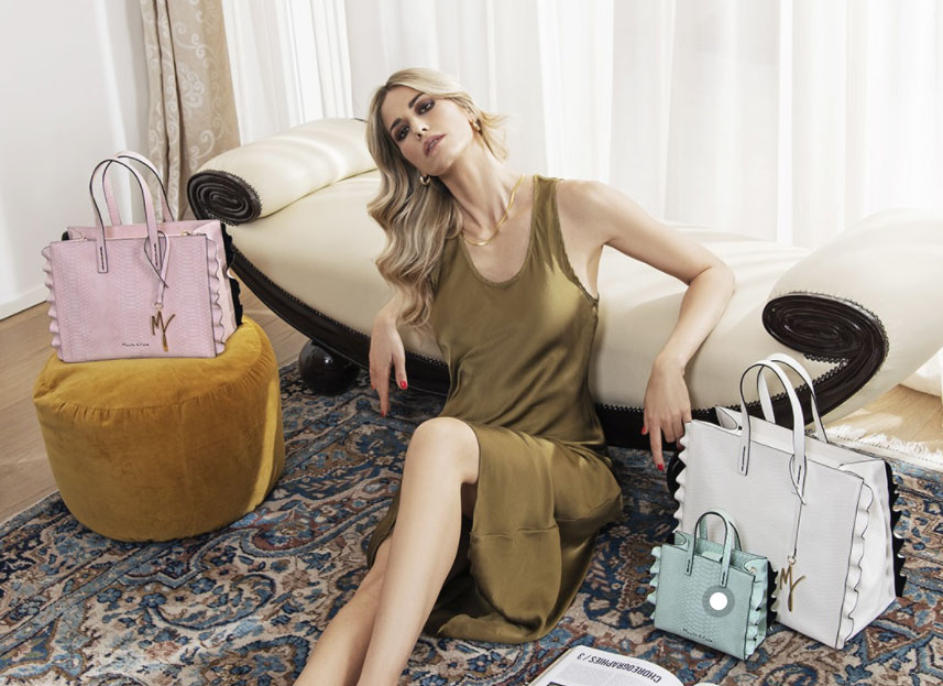 Shopper Manila Grace